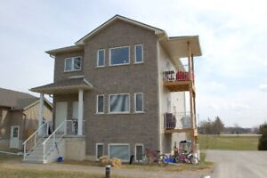 Triplex-Two Bed Room Apartment for Rent