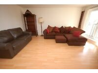 Stylish, 2 bed flat with private parking, lift access and private balcony available September!