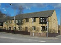A 1 Bed Flat to rent at Victoria Court, Lockwood, Huddersfield, HD1 3TF-Over 55 yrs only!