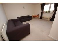 Modern 2 bed flat with leisure suite and private parking available January - NO FEES!