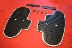 Marches-pied (floorboards) pour Spyder RT SE5 2010-2015