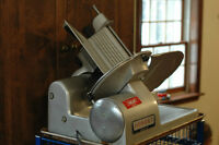 Hobart 1612 Commercial Meat Slicer