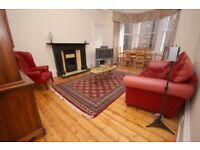 STUDENTS: Beautiful 4 bedroom flat in Bruntsfield with WiFi available August