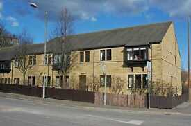 1 Bed Ground Floor Flat For Older Persons in Huddersfield, HD1 (Age Criteria Applies)