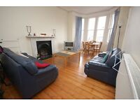 STUDENTS 17/18: Large 3 bed 2nd floor flat with separate lounge, TV & WiFi available September 17!