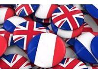 French – English Translation