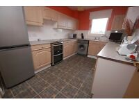 Spacious 2 double bedroom furnished property in Balerno available July - NO FEES!