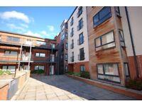 Executive, 5th floor, 2 bedroom, modern-build apartment near the Shore available soon!