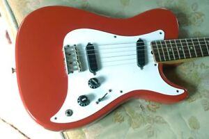 Fender Bullet 81' American made for Sale