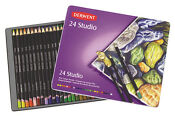 Tom's Additional Guide to Colored Pencils