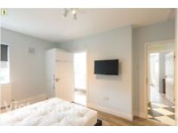 MODERN STANDARD 3 BEDROOM FLAT AVAILABLE NOW IN CAMDEN PERFECT FOR STUDENTS- WILL GO SOON-