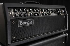 Mesa Boogie Mark V 5 Head trade swap