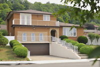 Detached House for sale in Scenic Area of HAMILTON