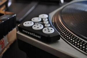 Novation Dicer MIDI controller Hot Cues
