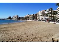 Holiday apartment rentals - Torrevieja (Alicante), Spain