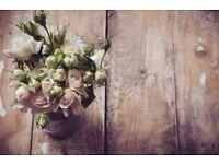 Devon Wedding Planner- Specialising in Family Weddings