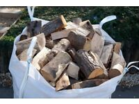 Logs / Fire wood **free delivery**