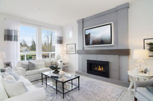 DIRECT VENT GAS FIREPLACES