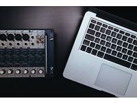 Apple tuition/iOS/OSX/Music Production/Logic Pro/Traktor/recording/DJ tuition