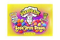 Warheads Acerbe Gelatine 113g Dolci Americani Da Candy Junction - candy - ebay.it