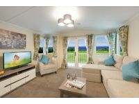 Stunning willerby cameo DG/CH on southview leisure park Skegness Lincolnshire coast PX WELCOME