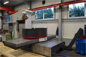 We Have Boring Mills For Your Industrial Application!