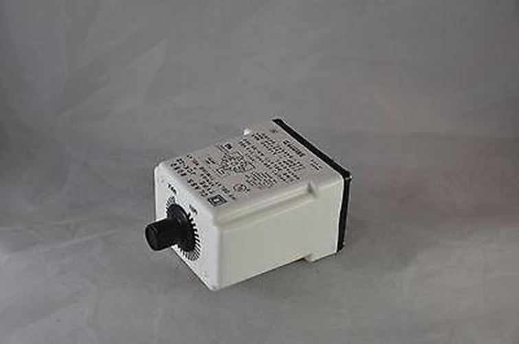 JCK-22  -  Square D  -  Electronic Timing Relays