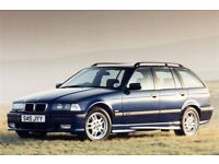 **WANTED** BMW E36 Touring