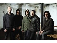 Nine Inch Nails, Royal Albert Hall, London, Sunday 24th June 2018 - Two Arena Standing Tickets