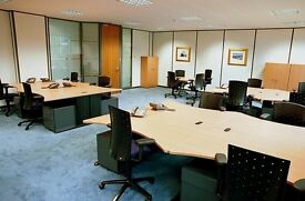 Flexible M2 Office Space Rental - Manchester Serviced offices