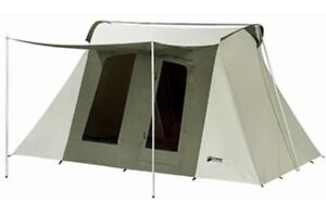 Kodiak Canvas Tent 6014 10x14 8-Person Capacity
