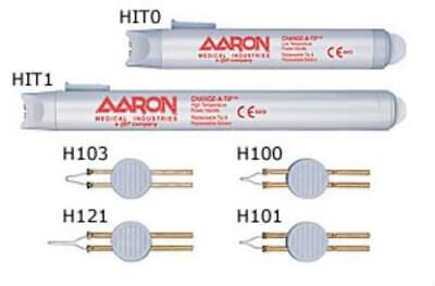 Aaron Bovie Change A Tip Deluxe Hi-lo Cautery Kit Del2