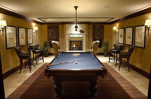 Used Pool Tables London Ontario image 1