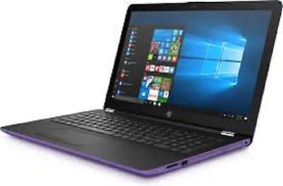 "HP 15-bw078cl Notebookm 15.6"" HD Touchscreen, AMD A9-9420 Processor, 8GB"