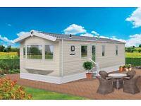 Static Caravan FOR SALE   Coastal Holiday Park In Prestatyn   2017 Willerby Rio Gold   2 Bedroom  