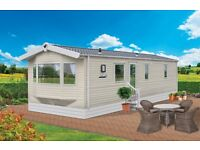 BRAND NEW 2017 Willerby rio gold Static Caravan on LUXURY ANGLESEY HOLIDAY PARK, Red wharf bay