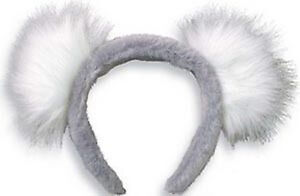 NEW-Koala-Headband-With-Ears-Imaginative-Play-Dress-Ups