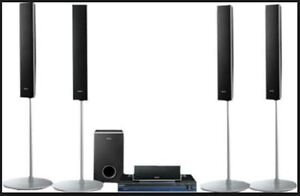 Sony STR-KS2000 or STR-KS2300 5.1 Home theater system