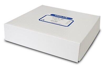 Silica Gel Hf Wsodium Acetate 250um 5x20cm 25 Platesbox P72031
