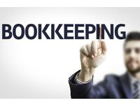Online Bookkeeping for Small Businesses from £17/m