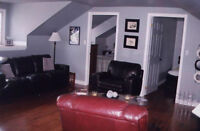GEORGEOUS 2 BEDROOM APT AVAILABLE AUGUST 1, 2015