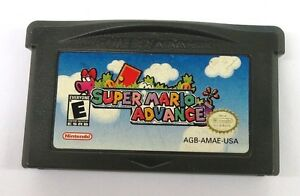 Super-Mario-Advance-Nintendo-Game-Boy-Advance-2001-Cartridge-only