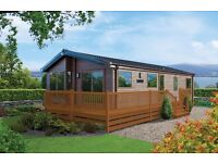 *Factory New* Brand new 3 bedroom lodge, Haggerston castle Holiday park, New lake development