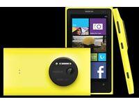 Nokia lumia 1020 - 41 megapixel - Vodafone