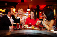 Front of House Positions Available at Bier Markt Don Mills