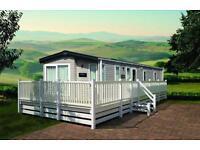 Static Caravan Nr Clacton-on-Sea Essex 2 Bedrooms 6 Berth ABI Roxbury 2014