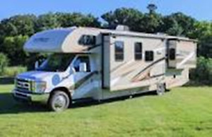 RENT AN RV     RENT YOUR RV