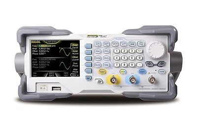 Rigol Dg1032z Functionarbitrary Waveform Generator 30 Mhz 2-channel