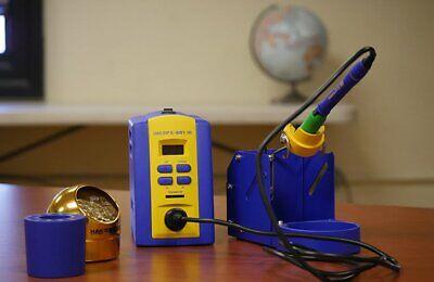Hakko Fx951-66 Soldering Stations And Irons - Type Soldering Equipment Digita