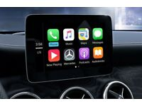 Mercedes CarPlay & Android Auto Activation *Mercedes A/B/E/CLA/GLA/GLE/CLS Class*